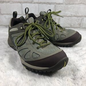 Siren Sport Q2  Hiking Shoes *AETREX INSOLE*